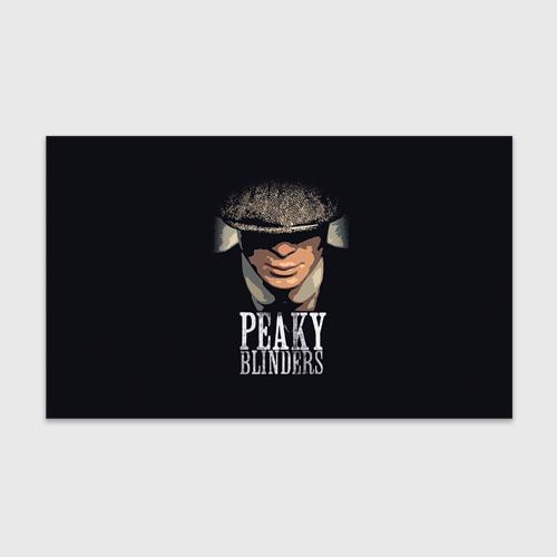 Бумага для упаковки 3D Peaky Blinders 5 Фото 01