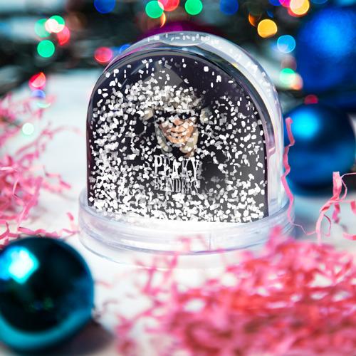 Снежный шар Peaky Blinders 5 Фото 01