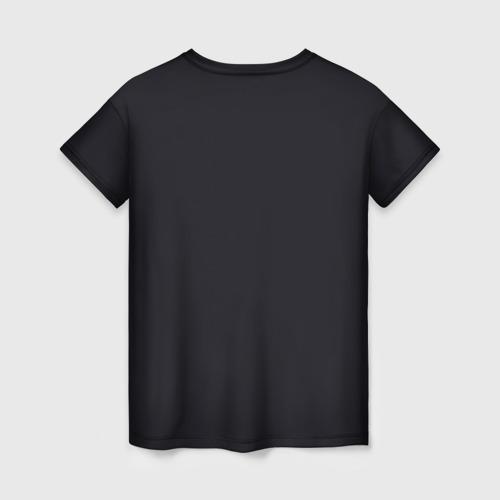 Женская футболка 3D Peaky Blinders 5 Фото 01