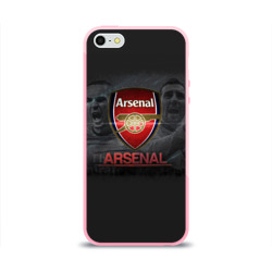 Arsenal. Fly Emirates