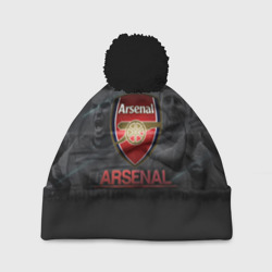 Arsenal. Fly Emirates
