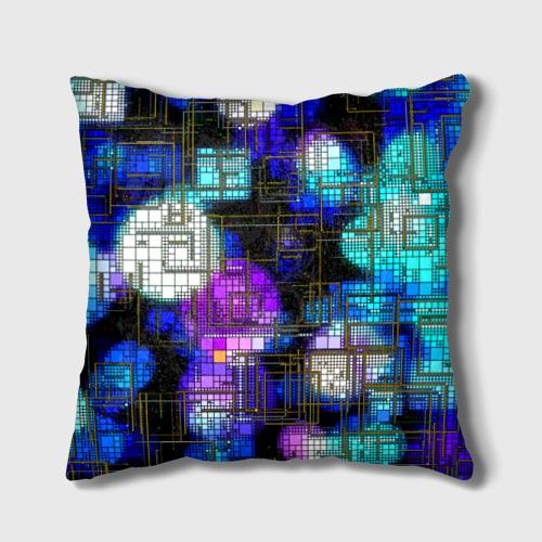 Подушка 3D  Фото 02, Плата