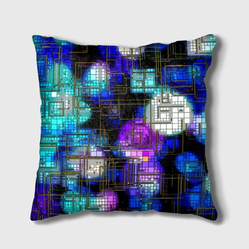 Подушка 3D  Фото 01, Плата
