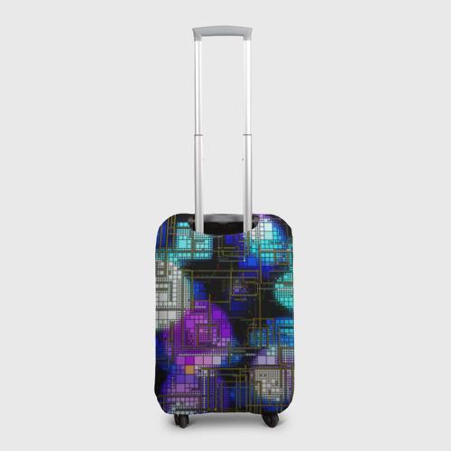 Чехол для чемодана 3D  Фото 02, Плата