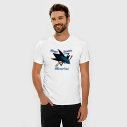 San Jose Sharks hockey