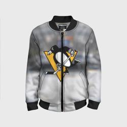 Pittsburg Penguins