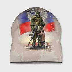 Солдат и дитя