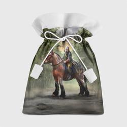 Конь. Русь