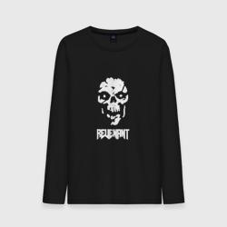 Doom 4 Head Revenant