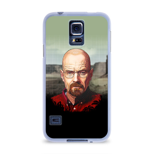 Breaking bad (Heisenberg)