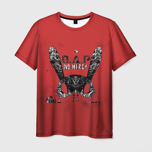 Мужская футболка 3D  Фото 03, B.A.P. (No Mersy)