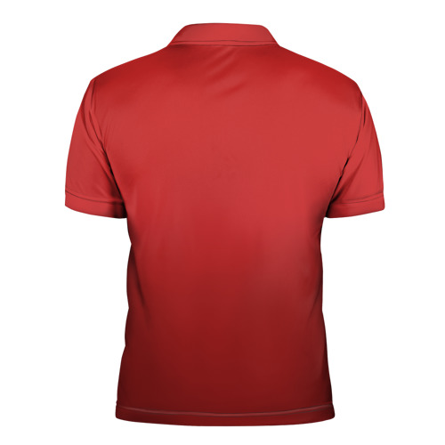 Мужская рубашка поло 3D  Фото 02, B.A.P. (No Mersy)