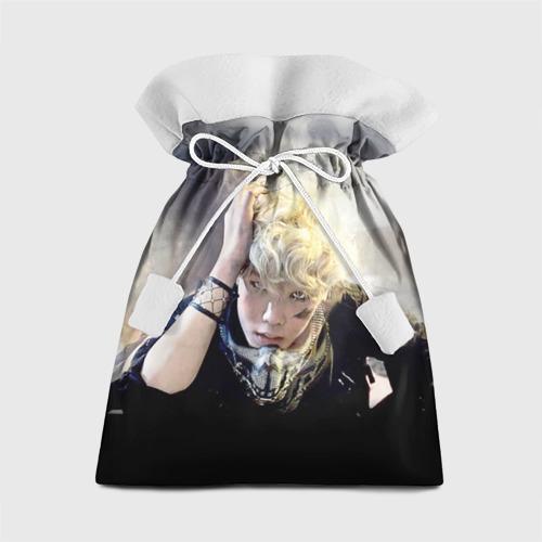Подарочный 3D мешок B.A.P.