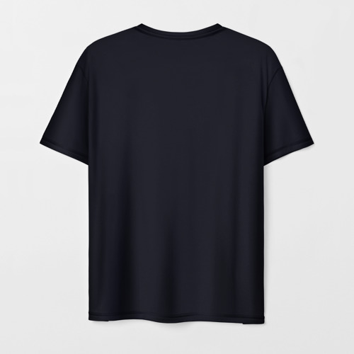 Мужская футболка 3D Hotline Miami 1 Фото 01