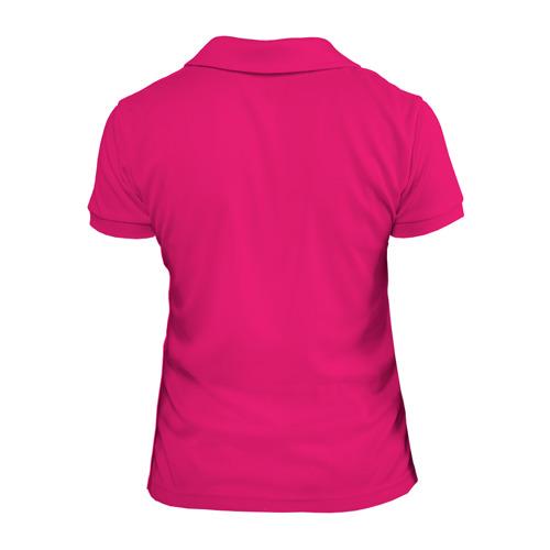 Женская рубашка поло 3D Hotline Miami 4 Фото 01