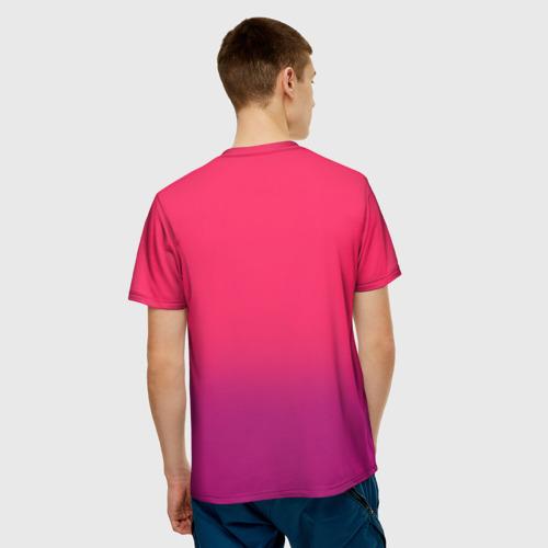 Мужская футболка 3D Hotline Miami 13 Фото 01