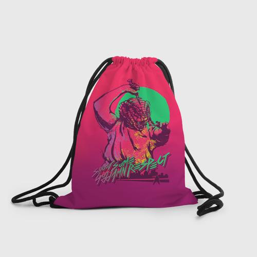 Рюкзак-мешок 3D Hotline Miami 13 Фото 01