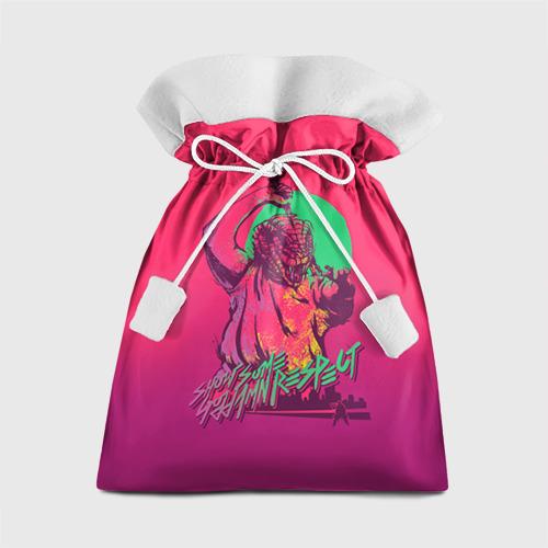 Подарочный 3D мешок Hotline Miami 13 Фото 01