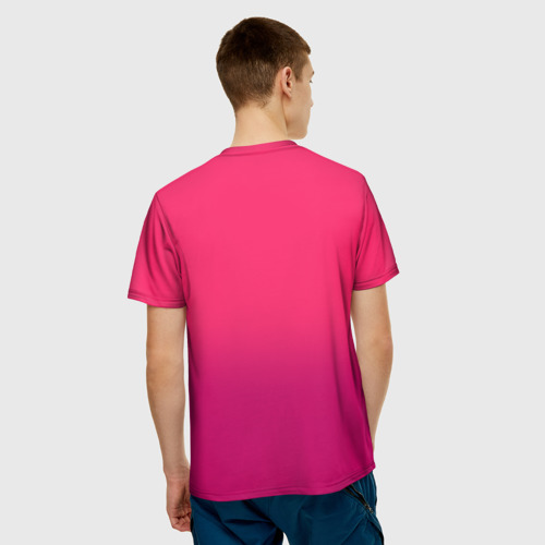Мужская футболка 3D  Фото 04, Hotline Miami 14