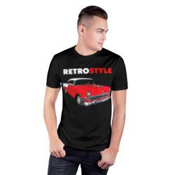 Ретро стиль