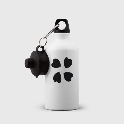 Бутылка спортивная  Фото 03, с чёрным лого Forch - №2
