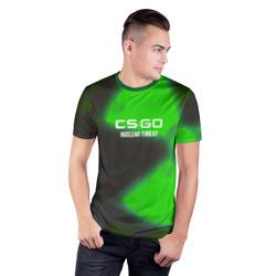 cs:go - Nuclear Threat