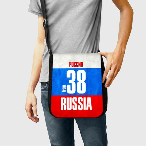 Сумка через плечо Russia (from 38) Фото 01