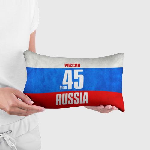 Подушка 3D антистресс  Фото 03, Russia (from 45)