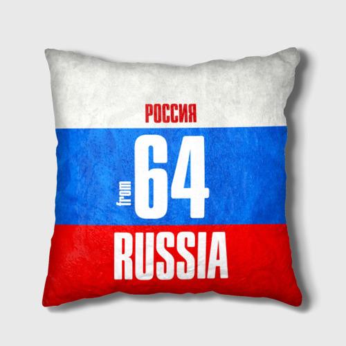 Подушка 3D  Фото 01, Russia (from 64)