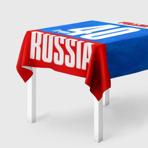 Скатерть 3D  Фото 01, Russia (from 40)
