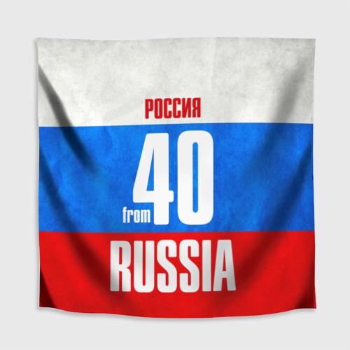 Скатерть 3D  Фото 02, Russia (from 40)