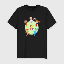 Кукутики - футболка фаната