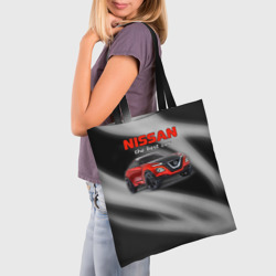 Nissan - лучшая машина