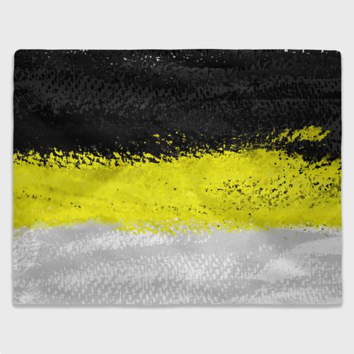 Плед 3D Имперский флаг России 1858года Фото 01