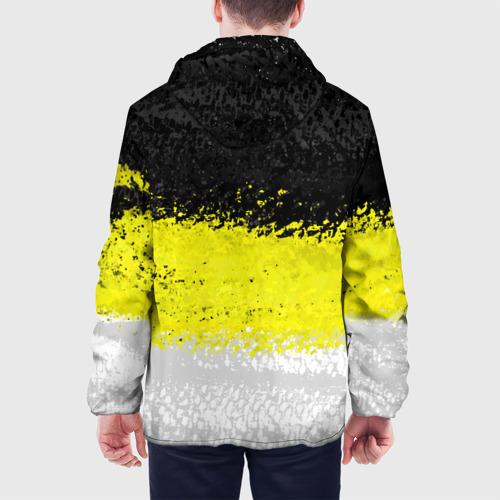 Мужская куртка 3D  Фото 05, Имперский флаг России 1858года