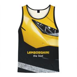 Lamborghini the best