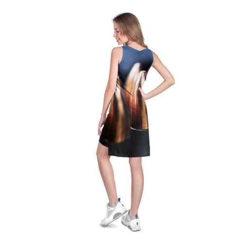Платье-майка 3D  Фото 04, Патроны