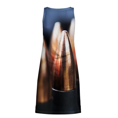 Платье-майка 3D  Фото 02, Патроны