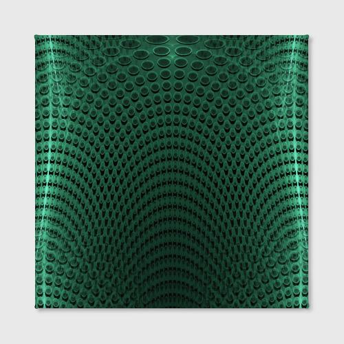 Холст квадратный  Фото 02, Парящие круги