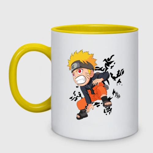 Naruto Uzumaki bad