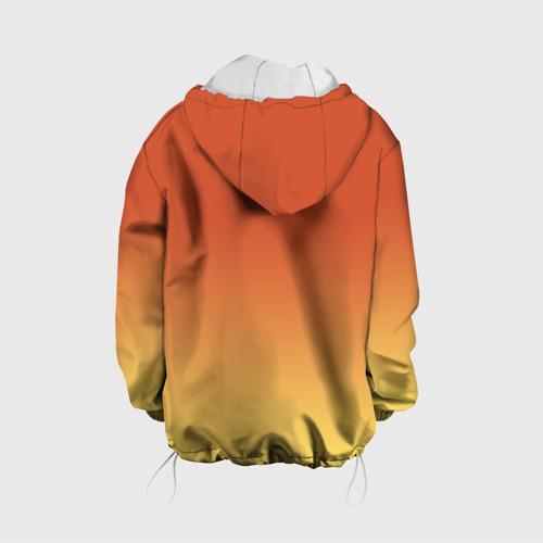 Детская куртка 3D  Фото 02, ВВС