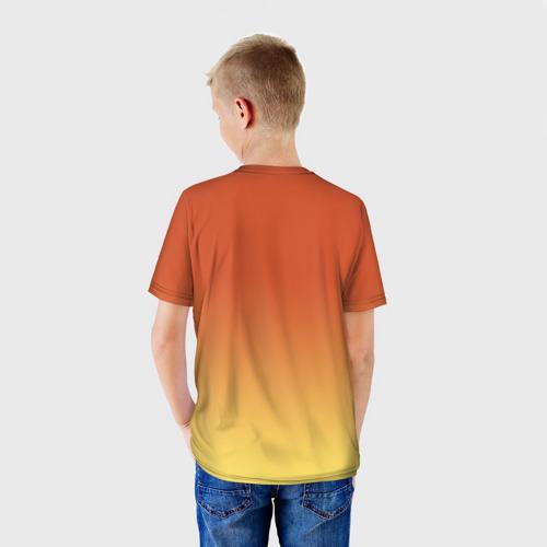 Детская футболка 3D  Фото 02, ВВС
