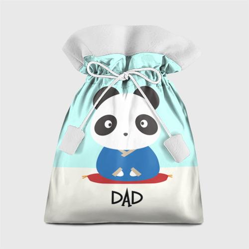 Подарочный 3D мешок Family Look