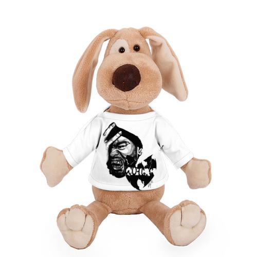 Собачка в футболке  Фото 01, Methodman
