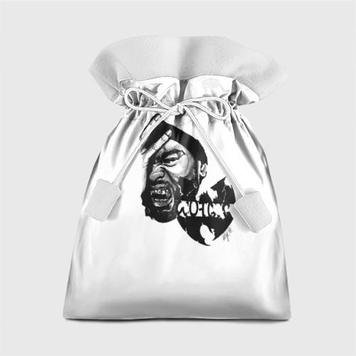 Подарочный 3D мешок Methodman