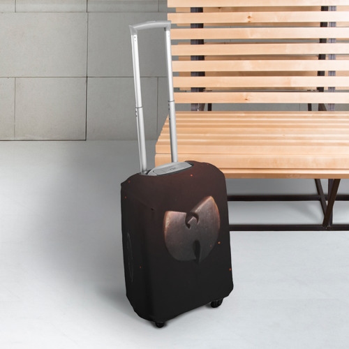 Чехол для чемодана 3D Wu-tang Clan