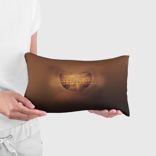 Подушка 3D антистресс  Фото 03, Wu-Tang Clan