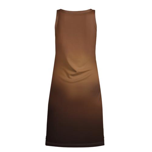 Платье-майка 3D  Фото 02, Wu-Tang Clan
