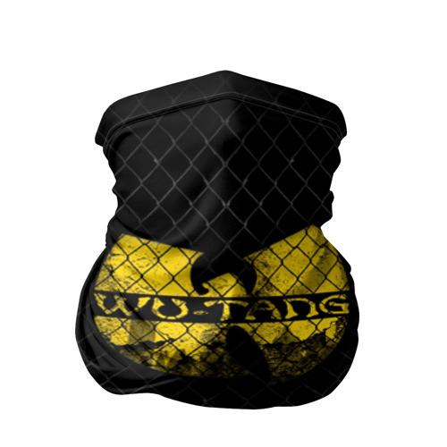 Бандана-труба 3D Wu-Tang Clan