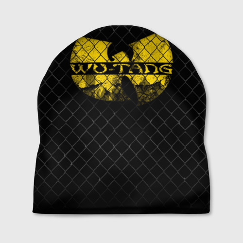 Шапка 3D Wu-Tang Clan